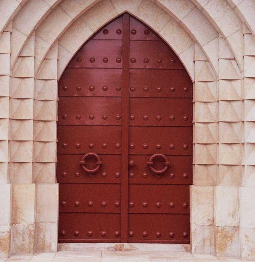 Bienvenue au Monastère de Notre-Dame du Mont-Carmel !
